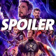 Avengers Endgame : des fans lancent une pétition pour changer la fin