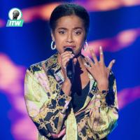 """Whitney (The Voice 8) : Aya Nakamura """"est loin de l'image qu'elle peut avoir"""" (Interview)"""