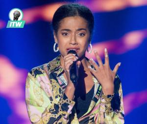 """Whitney (The Voice 8): Aya Nakamura """"est loin de l'image qu'elle peut avoir"""" (Interview)"""