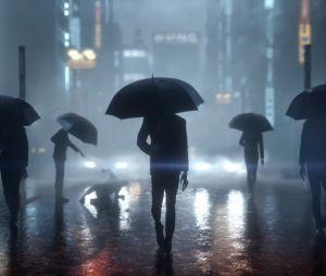 Découvrez le trailer de Ghostwire Tokyo