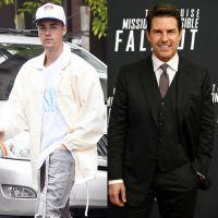 Justin Bieber veut combattre Tom Cruise : comme Booba et Kaaris, il demande un octogone
