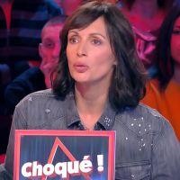 """TPMP : Riolo et Rothen suspendus, Géraldine Maillet réagit à la """"blague déplacée"""" de son compagnon"""