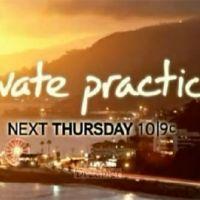 Private practice saison 4 ... la bande annonce de l'épisode 403