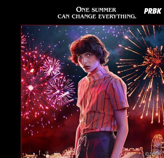 Stranger Things saison 3 : plus de fun, plus d'horreur... Finn Wolfhard (Mike) très enthousiaste