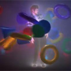 """Clip """"Cross Me"""" : Ed Sheeran et Chance The Rapper en mode réalité virtuelle"""