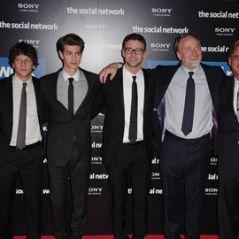 Photos ...The Social Network ... Avant première du film sur l'histoire de Facebook à Paris ... Purefans News était là