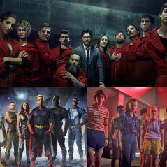 La Casa de Papel saison 3, The Boys... : 10 séries à ne pas manquer en juillet 2019