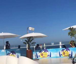 Fun Radio : Afrojack et David Guetta en direct de Ibiza