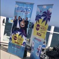 Fun Radio à Ibiza : Ofenbach, David Guetta, dernière de Bruno dans la Radio.. PRBK y était ☀