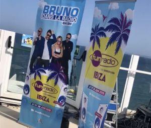 Fun Radio à Ibiza : Ofenbach, David Guetta, dernière de Bruno dans la Radio.. PRBK y était