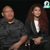 "Spider-Man - Far from home : Zendaya ""sous le choc"" face à la dernière scène du film [Interview]"