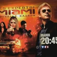 Les Experts Miami sur TF1 ce soir .... mardi 5 octobre 2010 ... bande annonce
