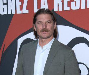 La Casa de papel saison 3 : Luka Peros sur le tapis rouge de l'AVP à Paris