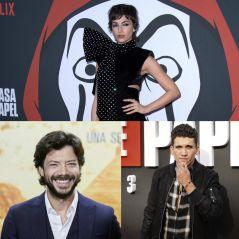 Ursula Corberó, Alvaro Morte... avec qui les acteurs de La Casa de Papel sont-ils en couple ?