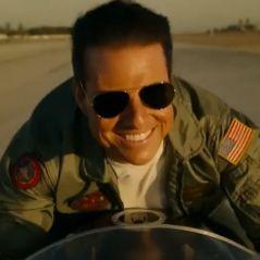 Top Gun 2 : Tom Cruise de retour en Maverick dans la première bande-annonce !