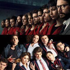 La Casa de Papel, Elite... les séries hispaniques de Netflix bientôt adaptées en livres