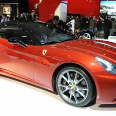 Photos ... Mondial de l'Automobile 2010 ... nos 10 voitures préférées