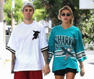 Hailey Baldwin bientôt enceinte de Justin Bieber ? Elle confie vouloir un bébé