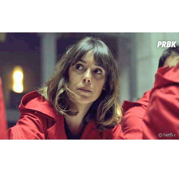 La Casa de Papel saison 4 : qui est l'otage jouée par Belén Cuesta ? Les théories des internautes