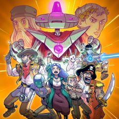Cyprien : manga, dessin animé, saison 3... ses projets dévoilés pour L'Épopée Temporelle