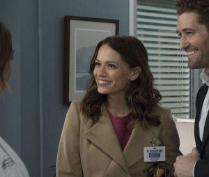 Bethany Joy Lenz dans la saison 14 de Grey's Anatomy