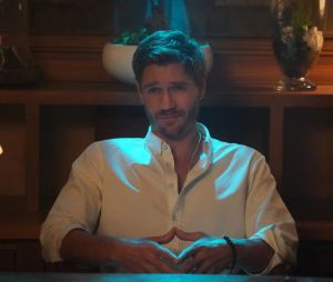 Chad Michael Murray dans Riverdale