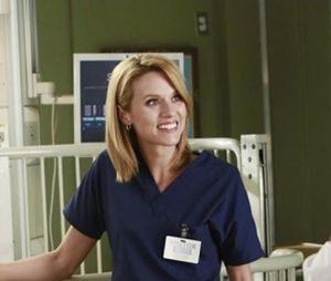 Hilarie Burton dans Grey's Anatomy