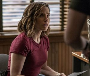 Sophia Bush dans Chicago PD