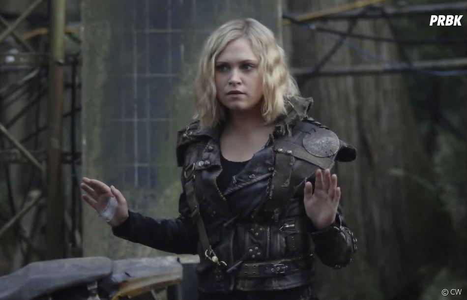 The 100 saison 6 : une nouvelle mort dans la série