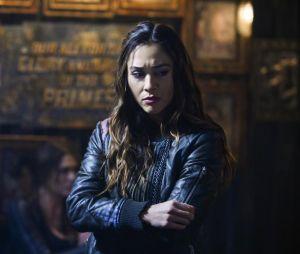 The 100 saison 6 : Raven a pu faire ses adieux à Abby avant sa mort