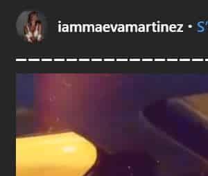 Maeva Martinez (Moundir 4) et Marvin Tilliere de nouveau en couple ? Une vidéo sème le doute