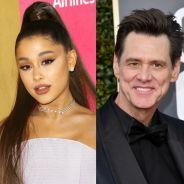 Ariana Grande au casting de la saison 2 de Kidding : elle adresse un message touchant à Jim Carrey