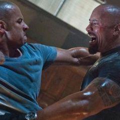 Dwayne Johnson et Vin Diesel en froid ? Le scénariste de Fast and Furious dément