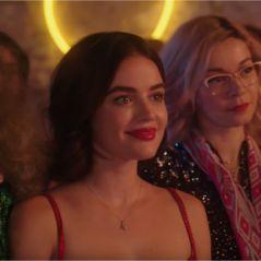 Katy Keene : la première bande-annonce du spin-off de Riverdale avec Lucy Hale