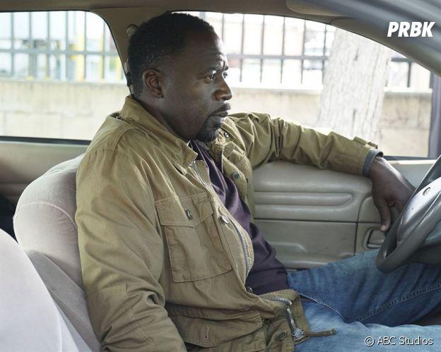 The Rookie : Afton Williamson accuse Demetrius Grosse de l'avoir harcelée sexuellement sur le tournage de la série