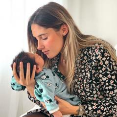 Jesta maman : la femme de Benoît se confie sur sa perte de poids et dévoile sa nouvelle silhouette