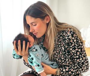 Jesta maman : la femme de Benoît dévoile sa nouvelle silhouette et se confie sur sa perte de poids