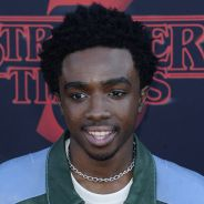 Caleb McLaughlin (Stranger Things) fan de sneakers : il dévoile sa collection très stylée
