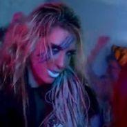 Kesha ... Regardez la nouvelle version de son clip Take It Off