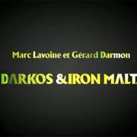Arthur 3 La Guerre des Deux Mondes ... Quand Marc Lavoine et Gerard Darmon passent au doublage