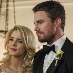 """Arrow saison 8 : Felicity absente, Stephen Amell déçu : """"Je voulais qu'elle reste jusqu'à la fin"""""""