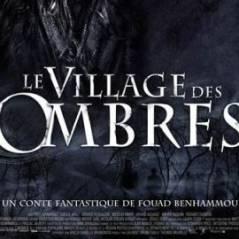 Le Village des Ombres avec Christa Theret ... la bande annonce