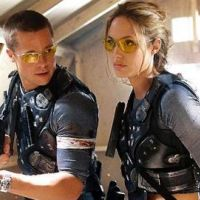 Brad Pitt et Angélina Jolie ... de nouveau ensemble sur grand écran