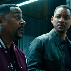 Bad Boys 3 : Will Smith et Martin Lawrence font le show dans une bande-annonce explosive