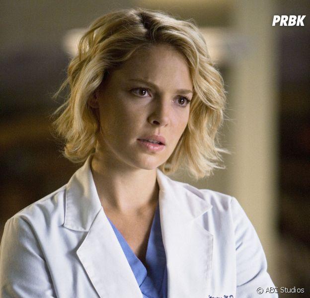 Grey's Anatomy saison 16 : Katherine Heigl va-t-elle faire son retour dans la série ?