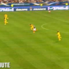 France / Roumanie ... revivez le film du match en vidéo