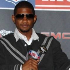 Usher ... Il rêve d'un duo avec Amy Winehouse
