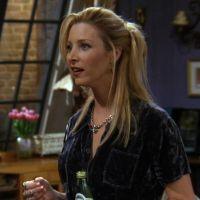 Friends : Lisa Kudrow n'a jamais vraiment regardé la série... et n'était pas fan de Phoebe au début