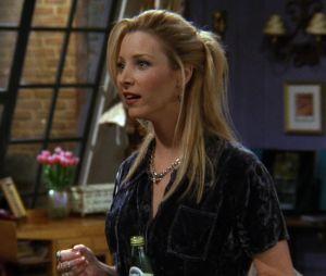 Friends : Lisa Kudrow fait des confidences sur Phoebe