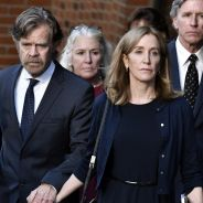 Felicity Huffman condamnée à la prison dans le scandale des admissions à l'université